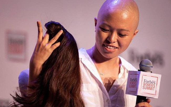 """Mái tóc giả của """"Nữ hoàng startup"""" Thủy Muối và hành trình chống ung thư: """"Chúng ta cần phải sống đủ lâu để biết lý do là gì!"""""""