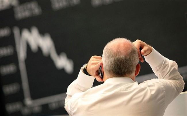 Khối ngoại không ngừng bán ròng, thị trường tiếp tục giảm sâu trong phiên 23/10