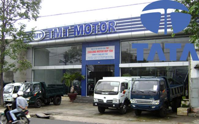 Ô tô TMT báo lãi chỉ hơn 8 tỷ đồng trong 9 tháng, giảm 19% so với cùng kỳ