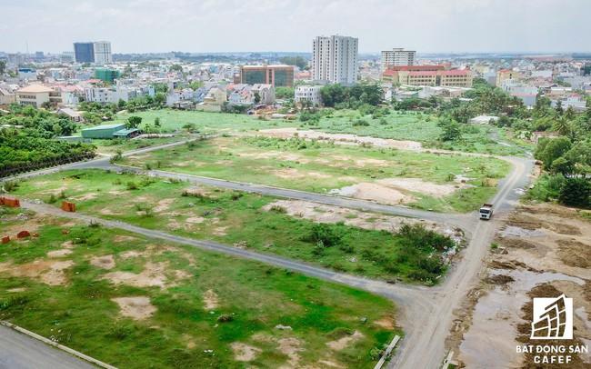 """TP.HCM ra """"tối hậu thư"""" chấn chỉnh công tác cấp giấy chứng nhận nhà đất trên địa bàn quận 12"""