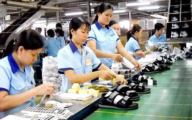 Xuất khẩu của Việt Nam sang Mỹ đã đạt trên 35 tỷ USD