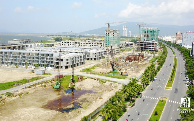 Đà Nẵng: Báo cáo Thủ tướng Chính phủ việc hủy kết quả đấu giá khu đất vàng 1,1ha phía đông cầu Rồng