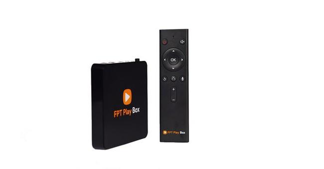 """Vì sao điều khiển bằng giọng nói của FPT Play Box vừa mới ra mắt luôn """"cháy hàng""""?"""