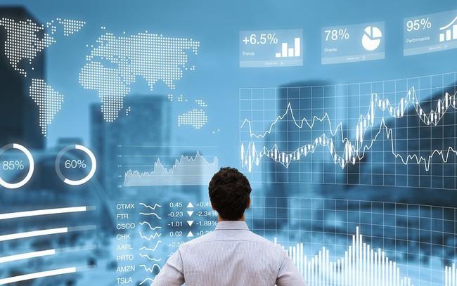 Vượt qua DowJones, Nikkei225, Kospi…Vn-Index là chỉ số chứng khoán tăng trưởng mạnh nhất Thế giới trong 1 năm qua