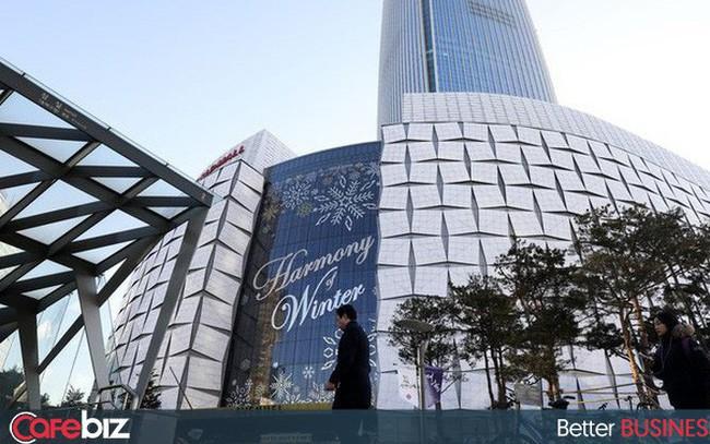 Lotte tuyên bố sẽ bạo chi 44 tỷ USD trong 5 năm tới, sẽ tiếp tục mở rộng tại Việt Nam