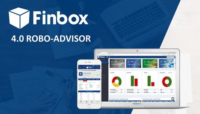 Finbox - Đem công nghệ 4.0 giúp hàng nghìn nhà đầu tư chứng khoán Việt Nam