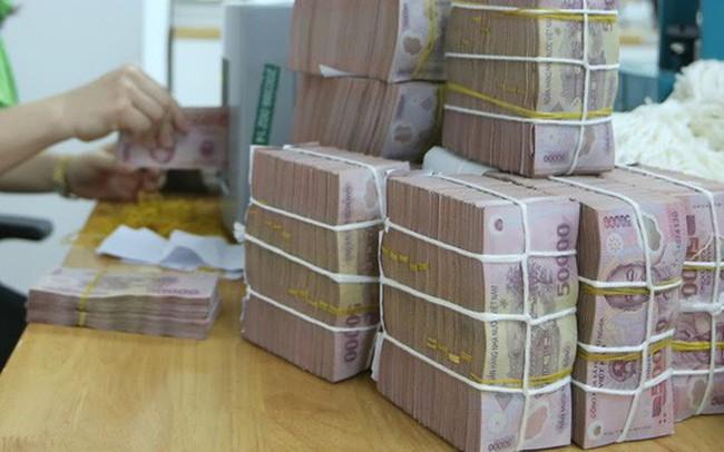 Ngân hàng Nhà nước bơm mạnh tiền ra thị trường
