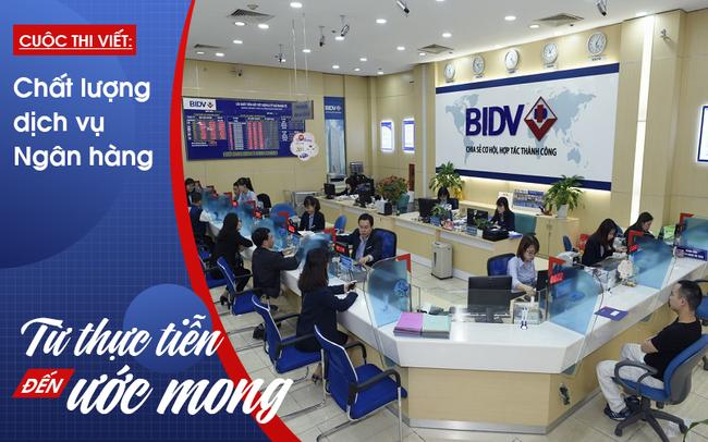 Chất lượng dịch vụ ngân hàng: Cần cái nhìn khách quan hơn