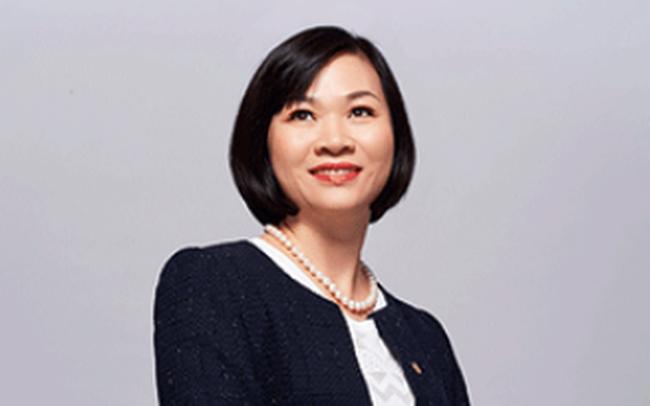 Bà Dương Thị Mai Hoa được bổ nhiệm làm Phó chủ tịch, kiêm Phó tổng giám đốc Bamboo Airways