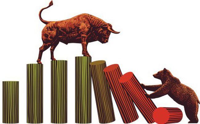 Thị trường có thể sớm xuất hiện nhịp hồi kỹ thuật trước khi trở lại vùng 885 điểm?