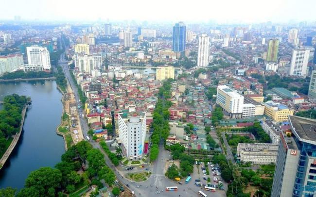 Chủ tịch Tổng hội xây dựng Việt Nam đề xuất chỉ bán chung cư nội đô cho người có hộ khẩu tại phường, quận có dự án
