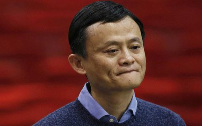 Tài sản giới giàu nhất Trung Quốc giảm mạnh