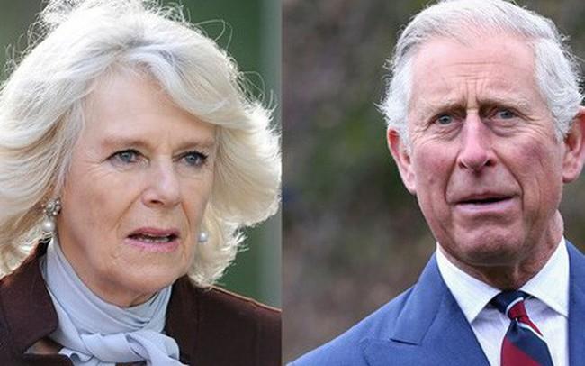Người hâm mộ chấn động trước tin con trai chung bí mật giữa Thái tử Charles và bà Camilla đòi nhận lại cha mẹ