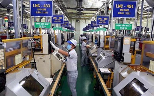 Moody's: Kinh tế Việt Nam sẽ tăng tốc với triển vọng lạc quan - ảnh 1
