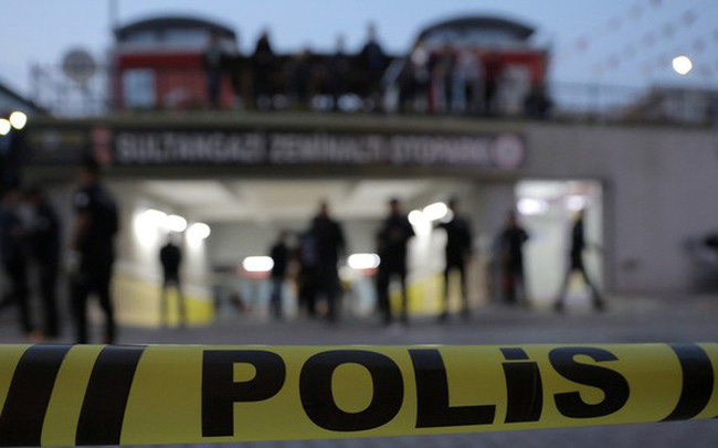 """Ankara phân tích mẫu nước giếng """"đáng ngờ"""" trong Lãnh sự quán Saudi Arabia"""