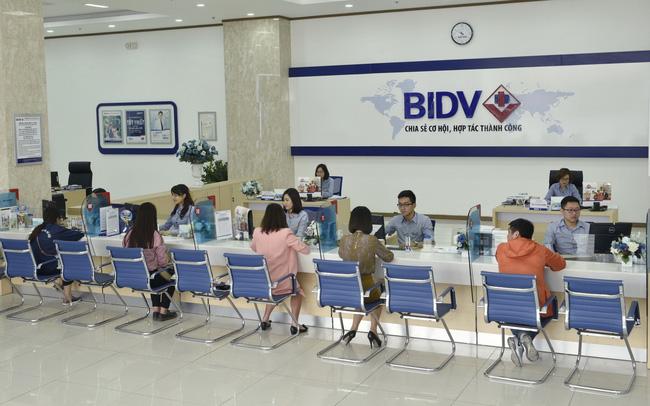 BIDV đạt lợi nhuận trước thuế 7.254 tỷ trong 9 tháng đầu năm