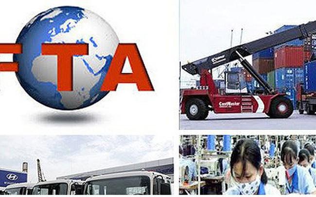 FTA thế hệ mới mở rộng quyền của doanh nghiệp FDI tại Việt Nam