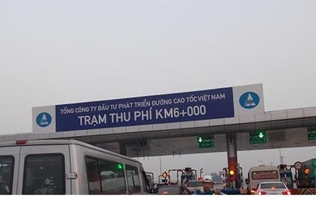 Mất cả trăm nghìn vé trên cao tốc Nội Bài-Lào Cai là rất nghiêm trọng