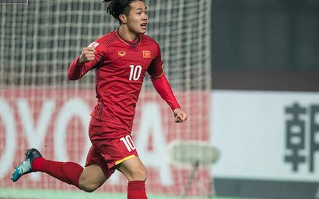 """Công Phượng, Quang Hải được ban tổ chức đưa vào """"danh sách đặc biệt"""" trước thềm AFF Cup"""
