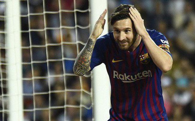 7 kỷ lục Guinness có thể bạn không biết Lionel Messi đang nắm giữ