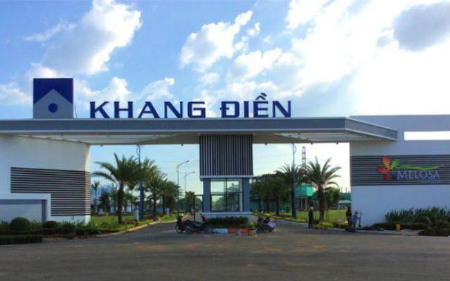 Nhà Khang Điền (KDH): Dragon Capital tiếp tục rót thêm 450 tỷ thông qua trái phiếu