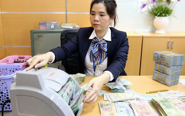 Chính sách tiền tệ chuyển nhịp điều tiết
