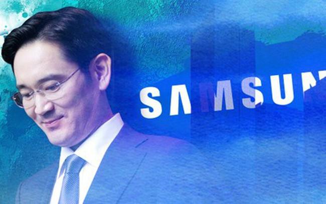 'Thái tử' Samsung thăm Việt Nam từ 30/10