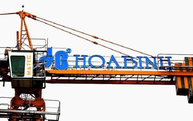 Tập đoàn xây dựng Hoà Bình (HBC): 9 tháng lãi ròng giảm hơn 21% về 508 tỷ đồng