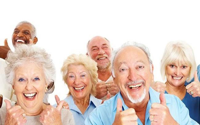"""Phần lớn người Mỹ đều muốn nghỉ hưu ở tuổi 61 nhưng các chuyên gia lại cho rằng, thời điểm này mới là """"khôn ngoan"""""""