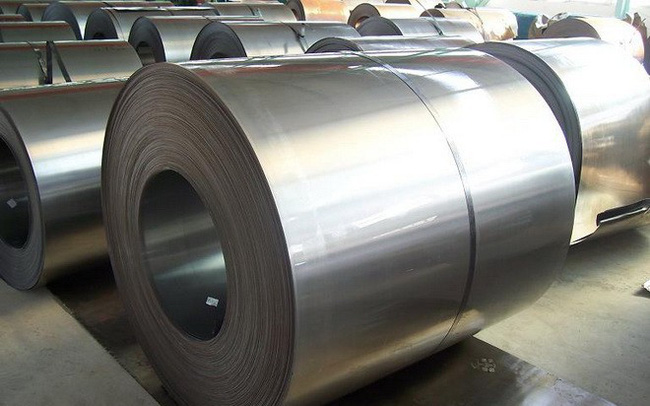 Quyết định rà soát chống bán phá giá thép không gỉ nhập khẩu vào Việt Nam