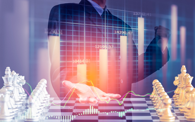 VIX, AMV, BWE, KSH, AAV, AMP, TTH, DHT, GEG, SPV, VTH: Thông tin giao dịch lượng lớn cổ phiếu