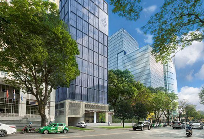 Hé lộ dự án văn phòng hạng A mới đạt chuẩn tại vị trí 31 Lê Duẩn, TP.HCM