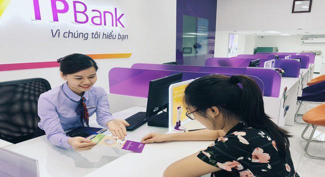 Cổ đông TPBank được chia cổ tức và cổ phiếu thưởng 28%