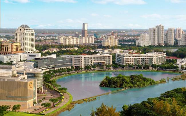 Officetel tại TP.HCM: Thị trường ngách đang thu hút lượng lớn nhà đầu tư