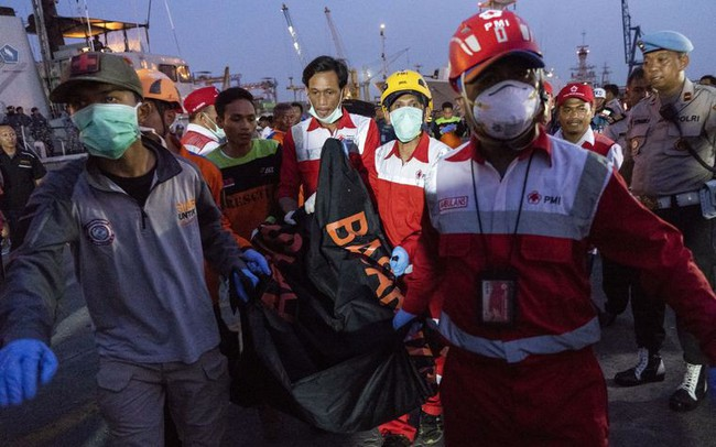 Vì sao vụ tai nạn máy bay thảm khốc ở Indonesia lại là cú tát đau đớn vào Boeing?
