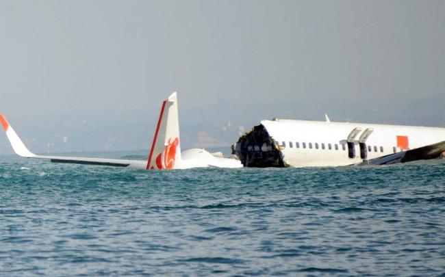 Nhà chức trách Indonesia: Tất cả 189 người nhiều khả năng đều đã thiệt mạng