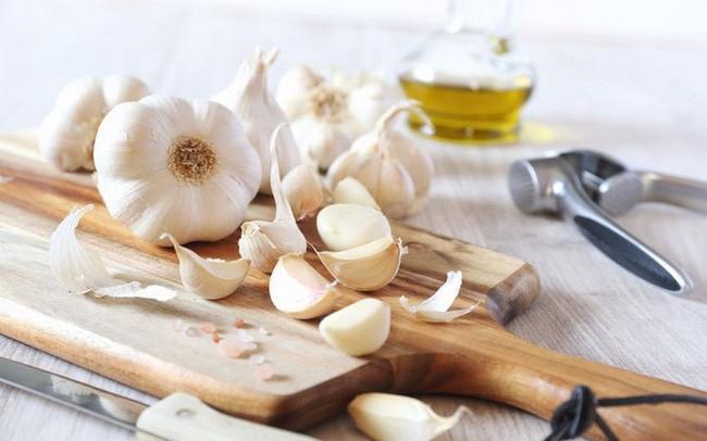 Muốn làm sạch gan tự nhiên thì chớ nên bỏ qua danh sách những siêu thực phẩm sau