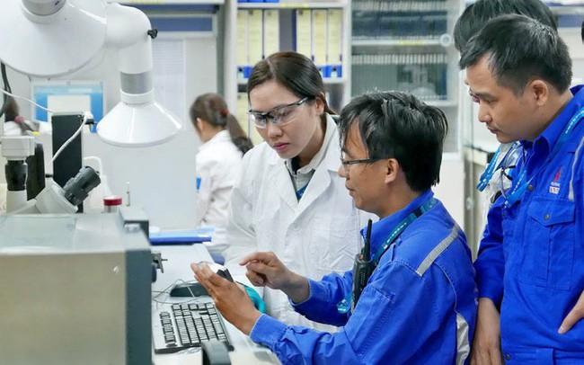 Lọc dầu Bình Sơn lọt top những công ty có lợi nhuận tốt nhất Việt Nam năm 2018