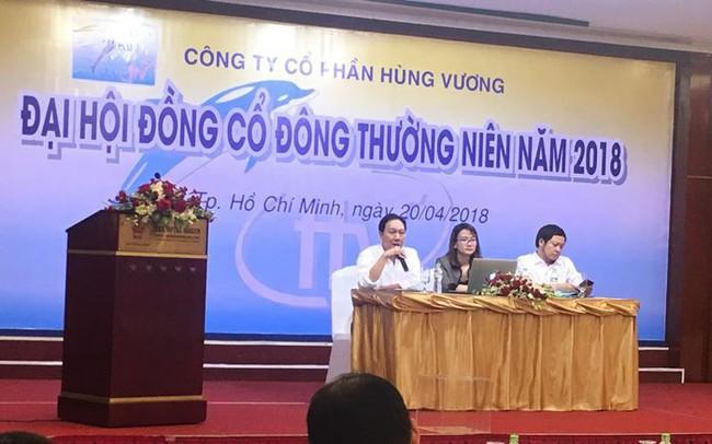 Hùng Vương (HVG): Quý 4 niên độ tài chính lãi đột biến, bù đắp hết lỗ của các quý trước