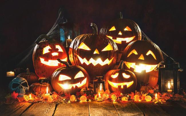 Những nghề hốt bạc triệu mùa Halloween