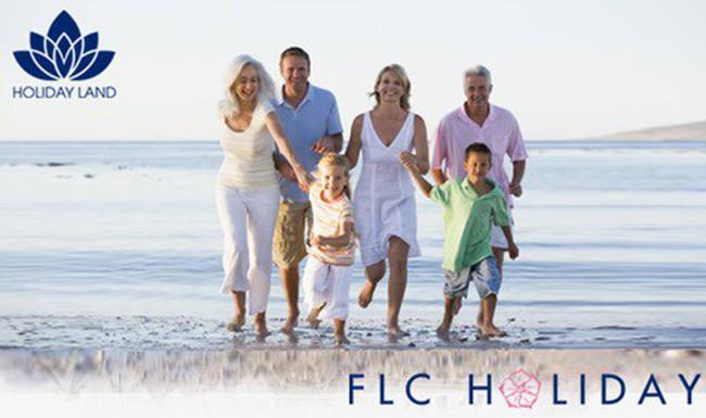 Chia sẻ kỳ nghỉ - Rút ngắn khoảng cách thế hệ