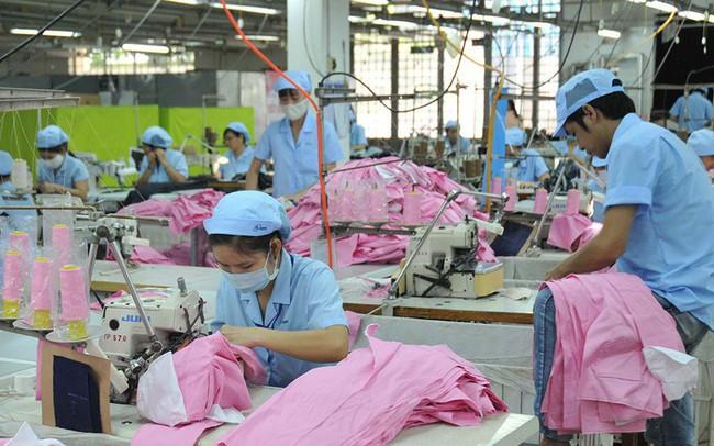 Căng thẳng thương mại Mỹ - Trung leo thang, cơ hội cho ngành dệt may Việt Nam