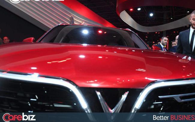Một loạt nhà cung ứng của Hyundai sẽ sang Việt Nam để sản xuất linh kiện cho VinFast