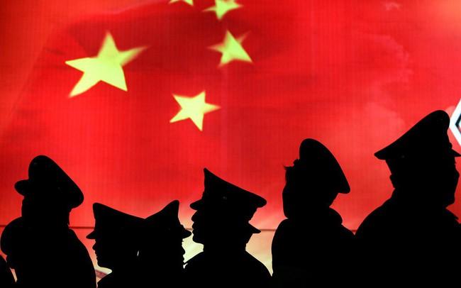 Tin tặc Trung Quốc tìm cách ăn cắp bí mật hàng không của Mỹ