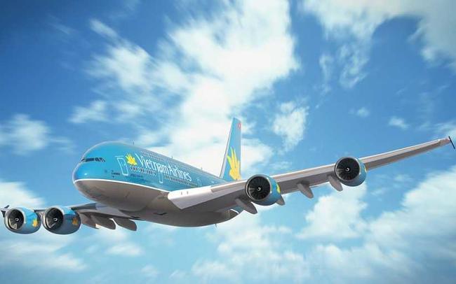 Vietnam Airlines: Ảnh hưởng từ giá nhiên liệu tăng, LNST quý 3 giảm 68% so với cùng kỳ