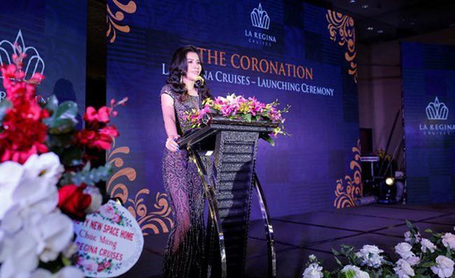 Ra mắt thương hiệu du thuyền La Regina tại Hà Nội
