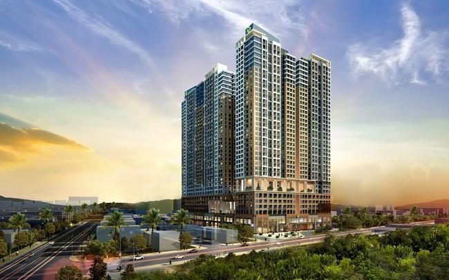 4 dự án căn hộ hạng sang giá trên 7.000 USD/m2 sắp bung ra thị trường TP.HCM