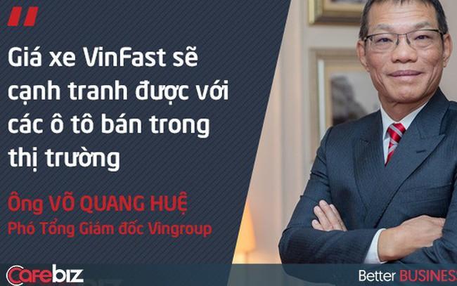 """VinFast vừa chơi """"tất tay"""" tại Paris Motor Show, giờ sẽ chọn chiến lược giá nào để thắng tại thị trường Việt: Xe hơi chất lượng ngang BMW mà giá chỉ tầm Mazda?"""