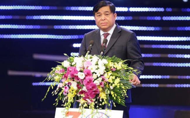 Bộ trưởng Nguyễn Chí Dũng đưa ra cảnh báo về xu hướng dòng vốn đầu tư nước ngoài