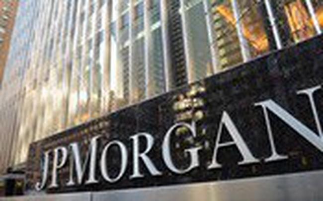 Dự báo chiến tranh thương mại bùng nổ, JPMorgan hạ khuyến nghị với chứng khoán Trung Quốc